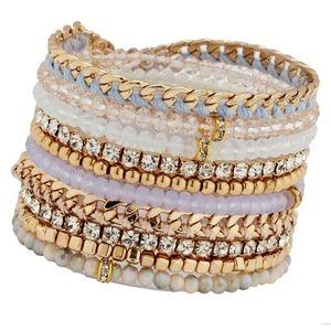 ALDO Cluster Bracelet